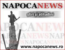 NapocaNews – ştiri şi atitudini